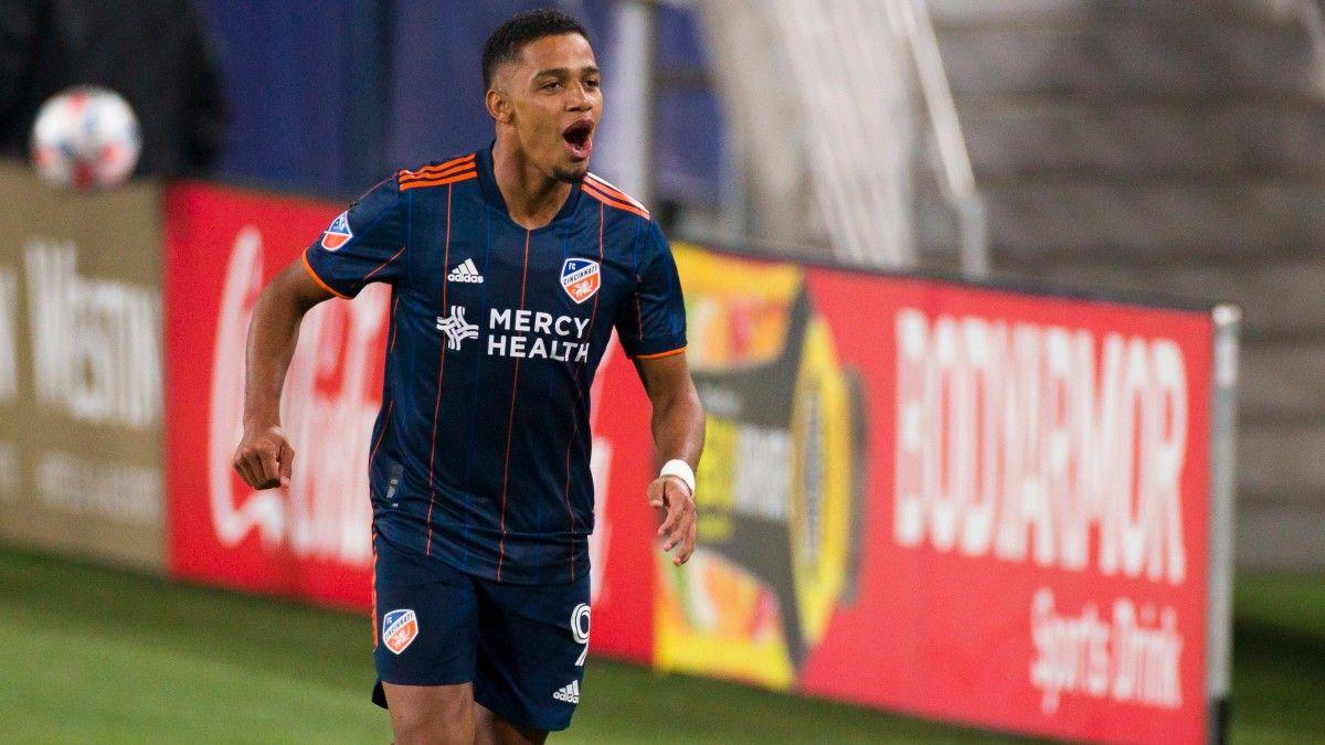 MLS Betting Odds, Preview & Picks: FC Cincinnati vs. Inter Miami (Sunday, May 16) article feature image