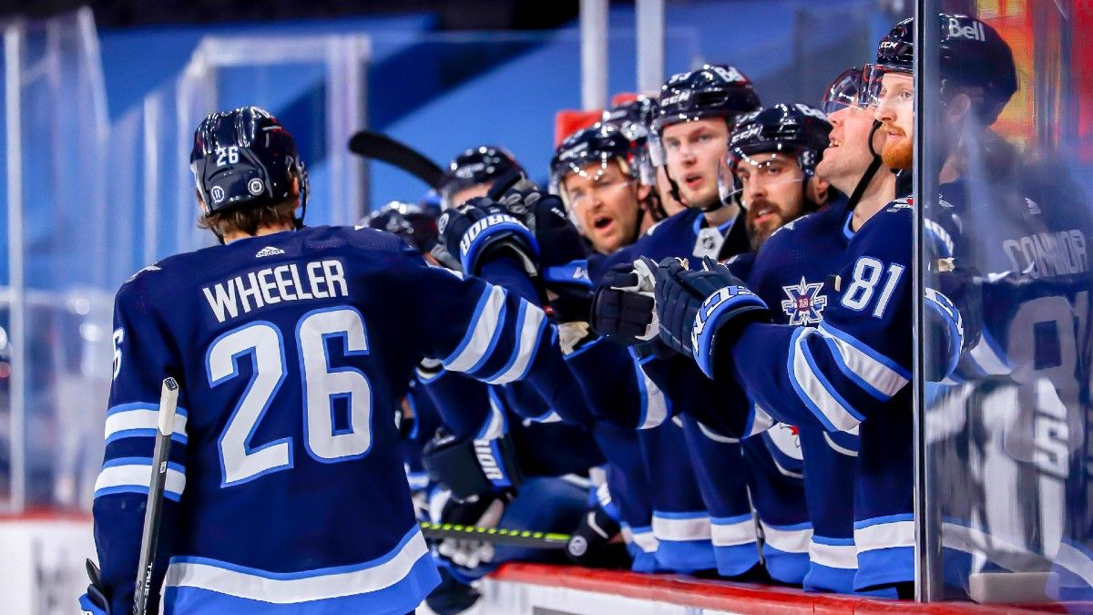 NHL Playoff Fantasy Pool Strategy & Picks: How to Come in First or Dead Last article feature image
