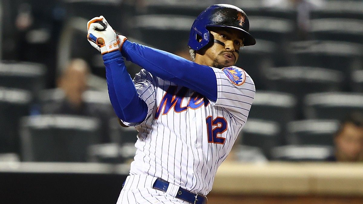 MLB Odds, Picks, Predictions: Mets vs. Phillies Betting Preview (Sunday, May 2) article feature image