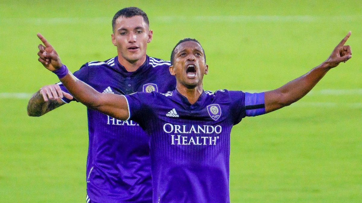Orlando City vs. New York City Odds, Picks & Prediction For Saturday's MLS Match article feature image
