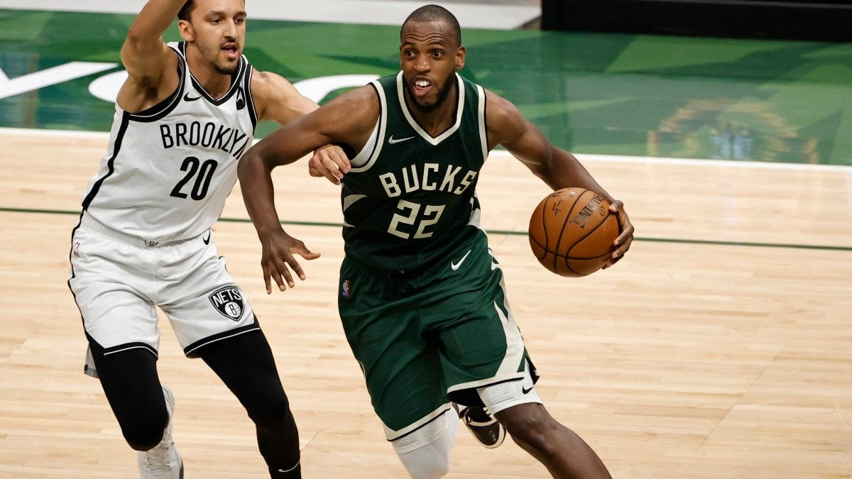 NBA Player Prop Bets, Picks: It's All About Secondary Stars in Wizards vs. Bucks, Celtics vs. Magic & More (Wednesday, May 5) article feature image