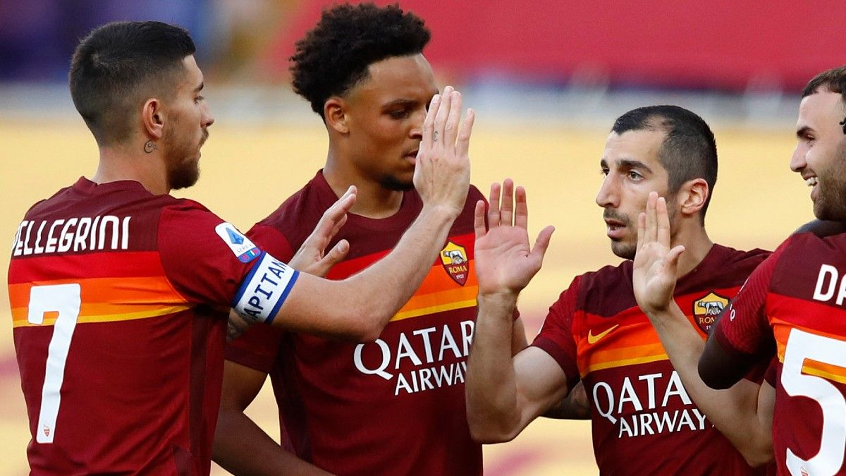 Serie A Odds, Betting Picks & Predictions for Inter Milan vs. Roma (Wednesday, May 12) article feature image