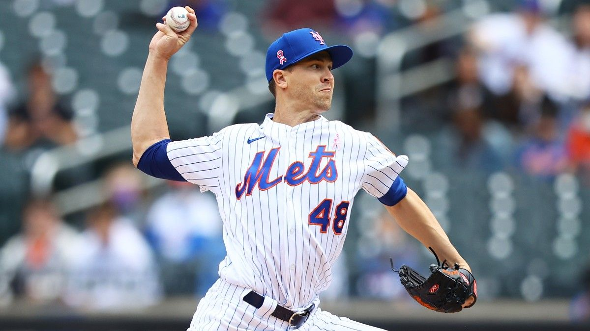 Rockies vs. Mets Odds, Preview, Prediction: How to Bet Jacob deGrom's Return (Tuesday, May 25) article feature image