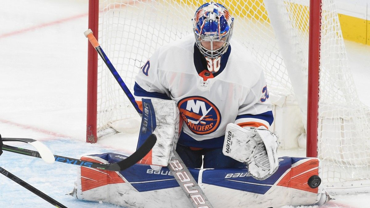Wednesday NHL Playoff Betting Odds, Preview for Penguins vs. Islanders: Can New York Finish Off Pittsburgh? (May 26) article feature image
