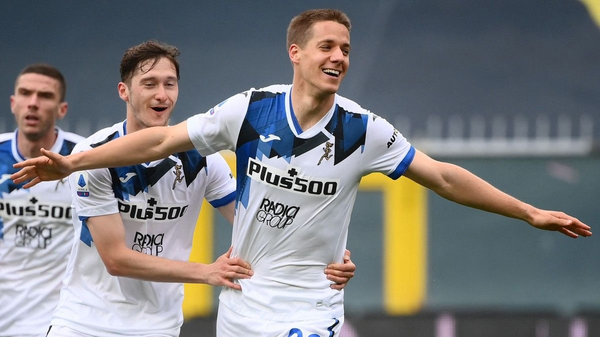 Atalanta vs. Juventus Odds, Picks, Preview: How to Bet the Coppa Italia Final (Wednesday, May 19) article feature image