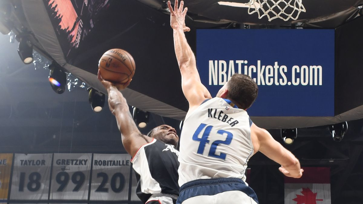 Mavericks vs. Clippers NBA Odds & Picks: Pros Backing L.A. in Game 2 (May 25) article feature image