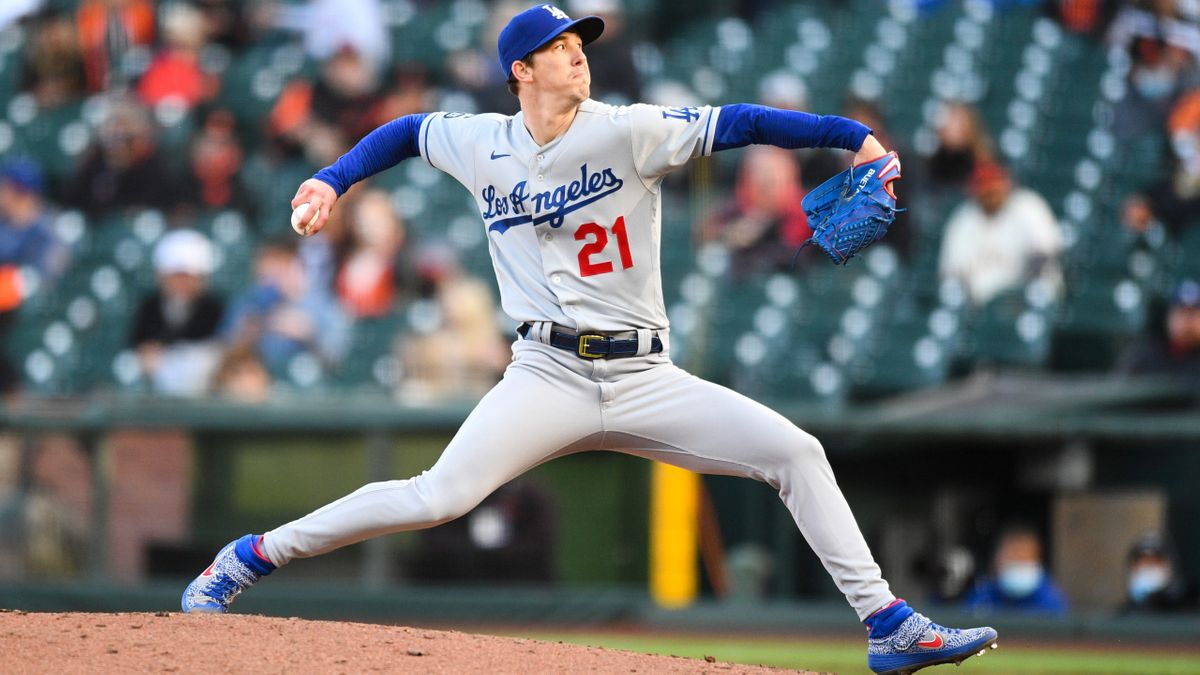 MLB Odds, Preview, Prediction for Giants vs. Dodgers: Why San Francisco May Have Edge Against Walker Buehler (Friday, May 28) article feature image