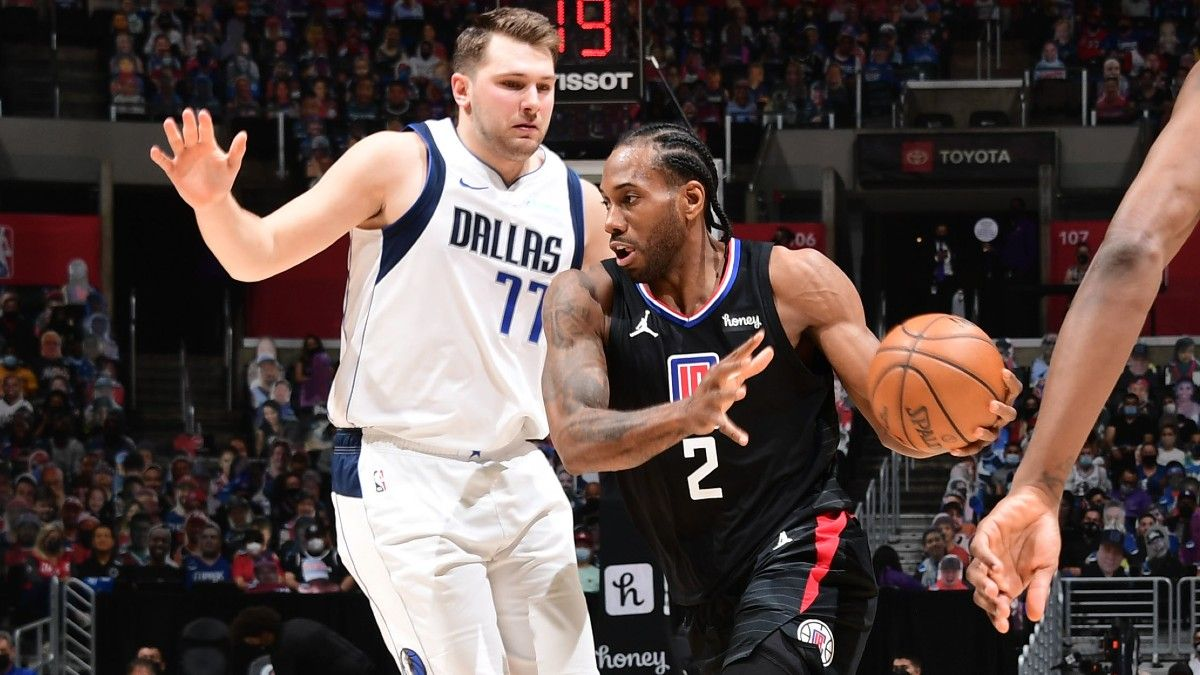 Clippers vs. Mavericks Odds, Game 3 Preview, Prediction: LA in Desperation Mode as Series Shifts to Dallas (Friday, May 28) article feature image