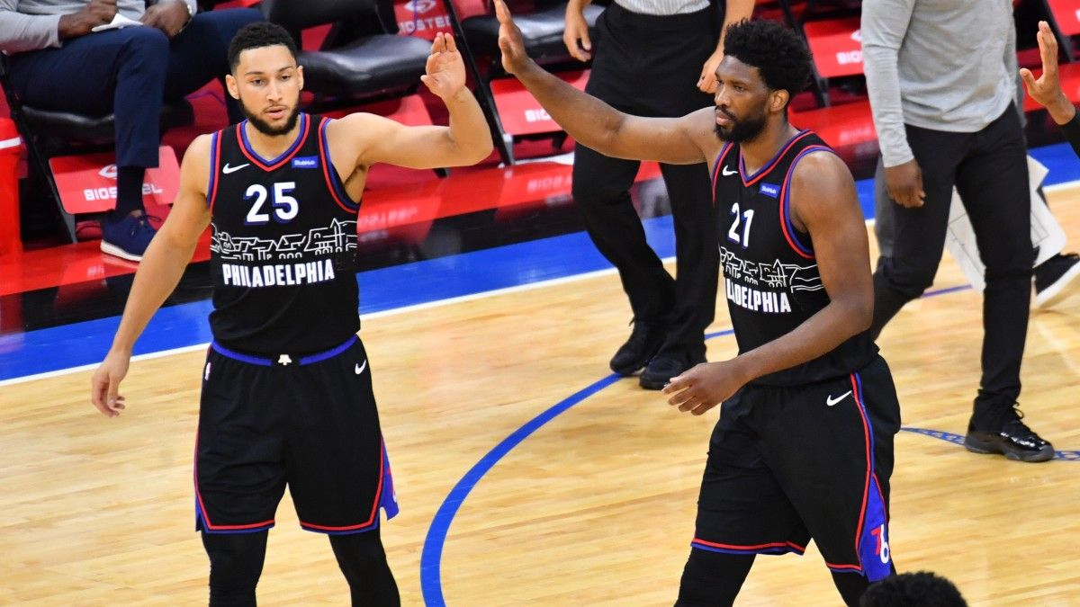 76ers vs. Wizards Odds, Predictions & Game 3 Preview: How To Bet Saturday's Spread article feature image