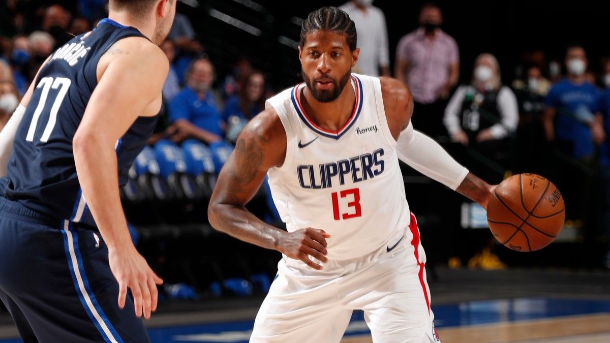 NBA Playoff Round 1 Series Updates: Clippers are Live, Knicks Drawing Dead? article feature image