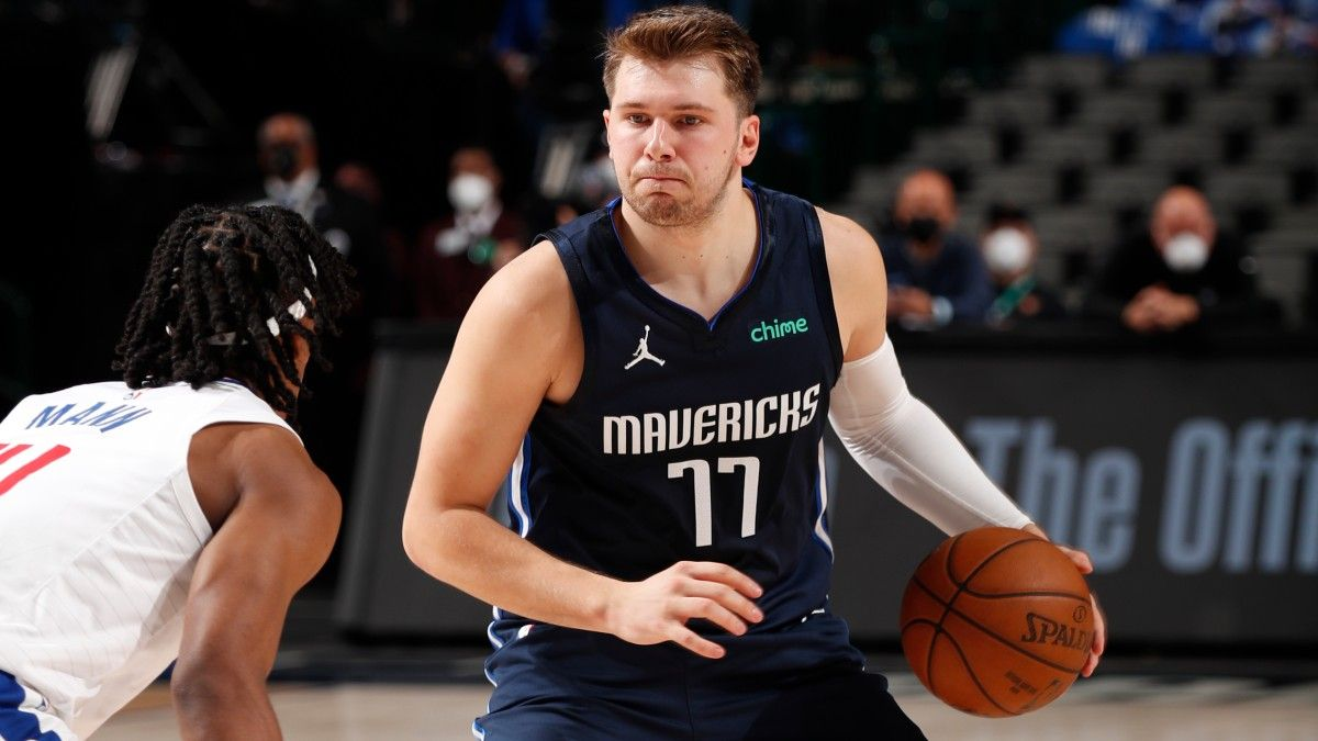 NBA Odds, Picks, Predictions: Our Staff's Best Playoff Bets for Nets vs. Celtics, Clippers vs. Mavericks, More (Sunday, May 30) article feature image