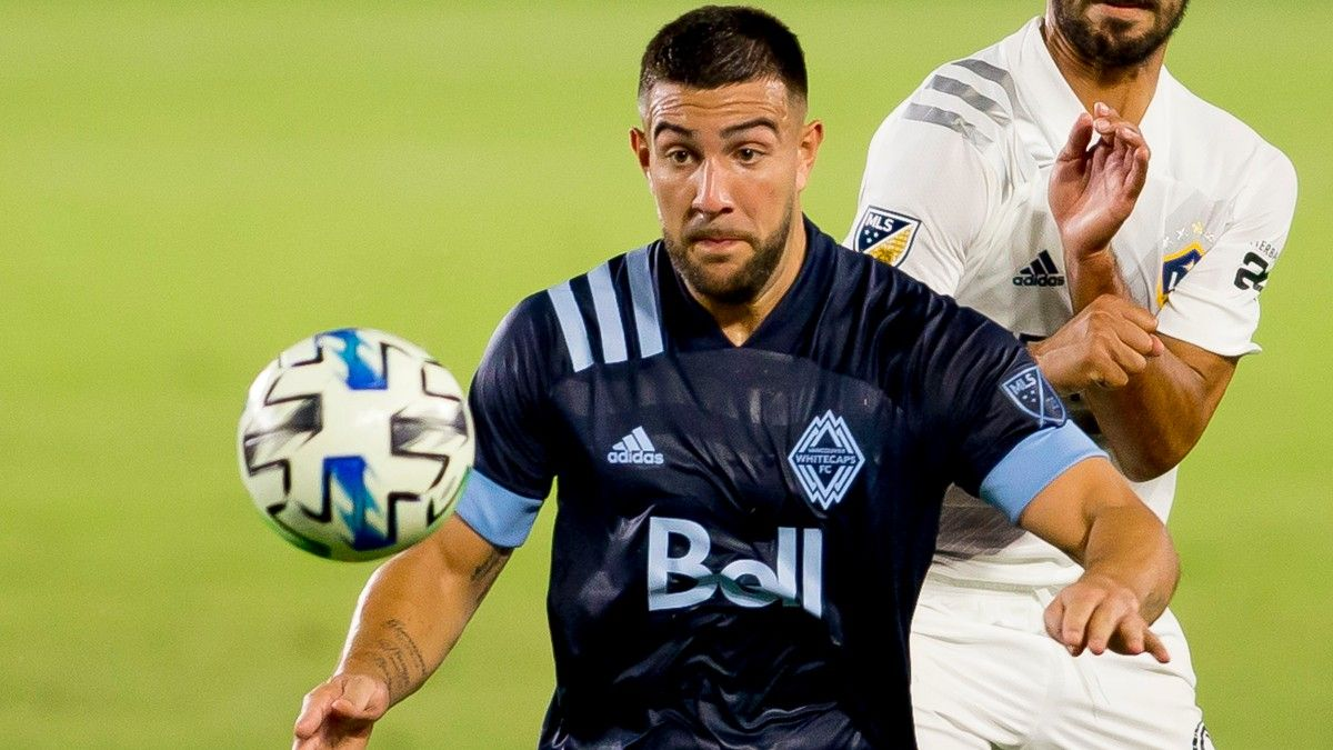 Vancouver Whitecaps vs. Colorado Rapids MLS Betting Odds, Picks & Prediction (Sunday, May 2) article feature image