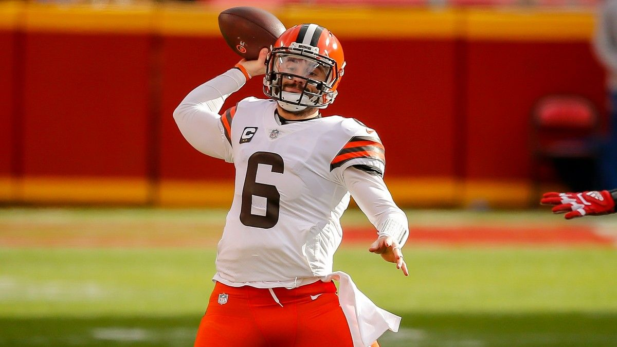 2021 NFL Futures: Cleveland Browns Emerging as Significant Liability for Sportsbooks article feature image