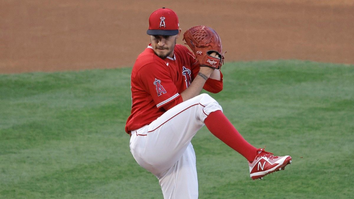 MLB Odds & Best Bets: Our Top 3 Picks Including Angels vs. Rays & Nationals vs. Braves (Thursday, May 6) article feature image