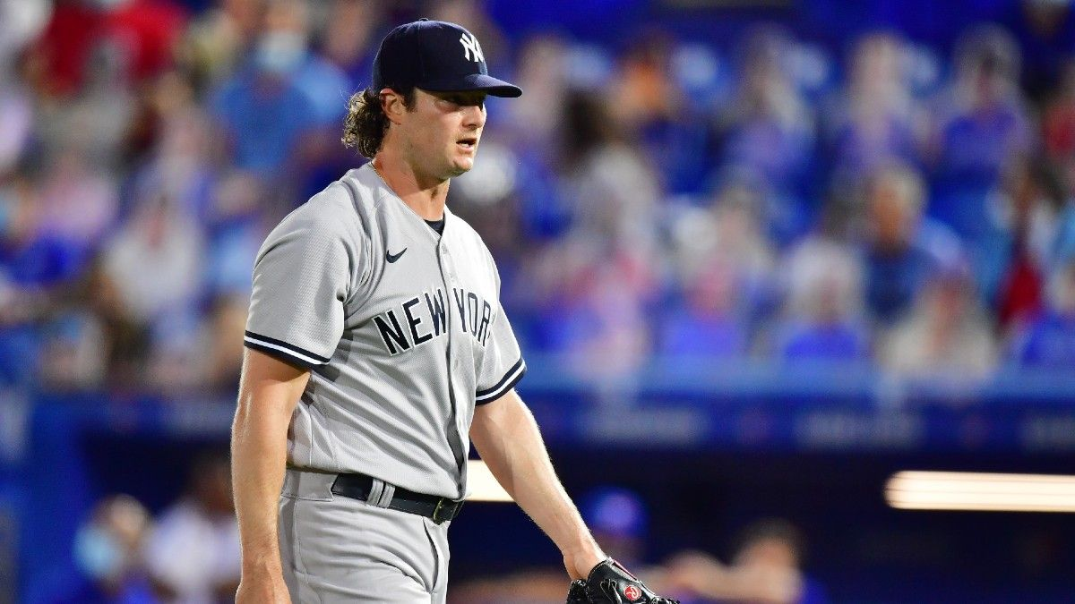 MLB Betting Rules for Scratched Pitchers: What Happens When the Pitcher Changes After I Bet? article feature image