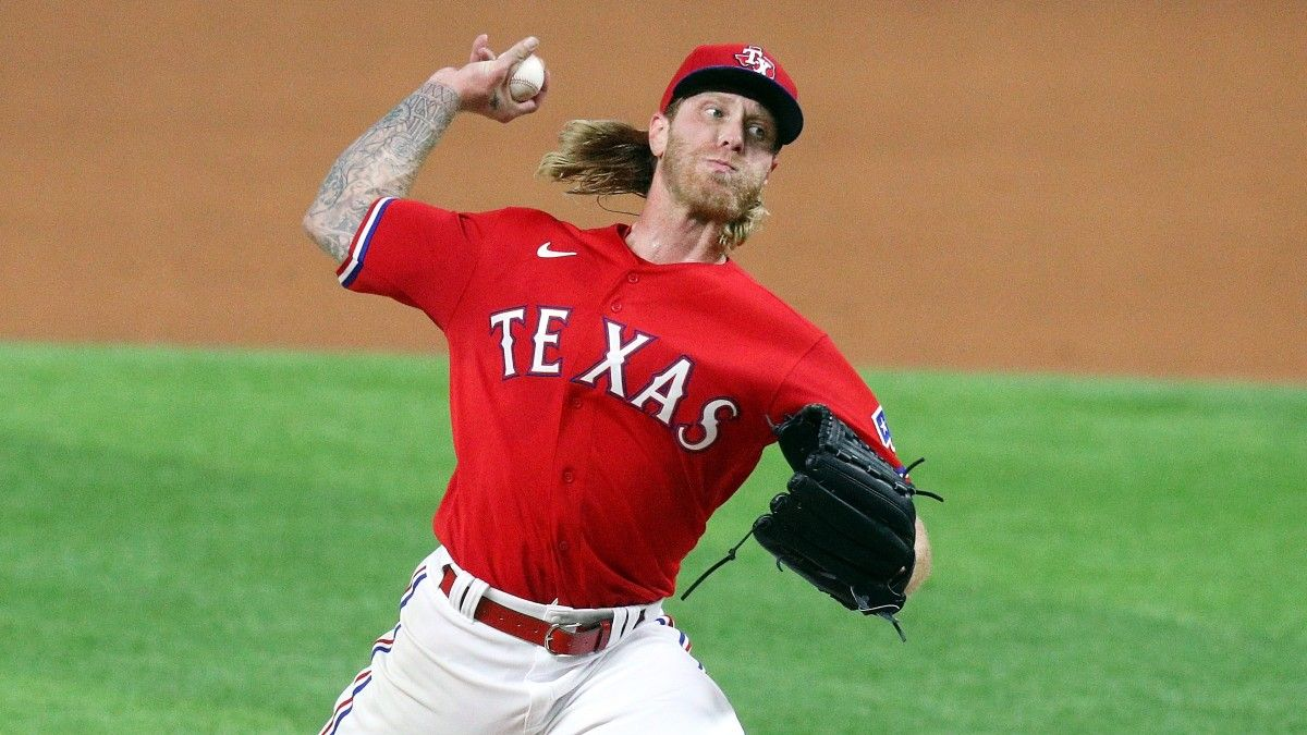 MLB Player Prop Bets & Picks for Sunday: 3 Strikeout Totals to Jump On in Tigers vs. Yankees, Red Sox vs. Rangers (May 2) article feature image