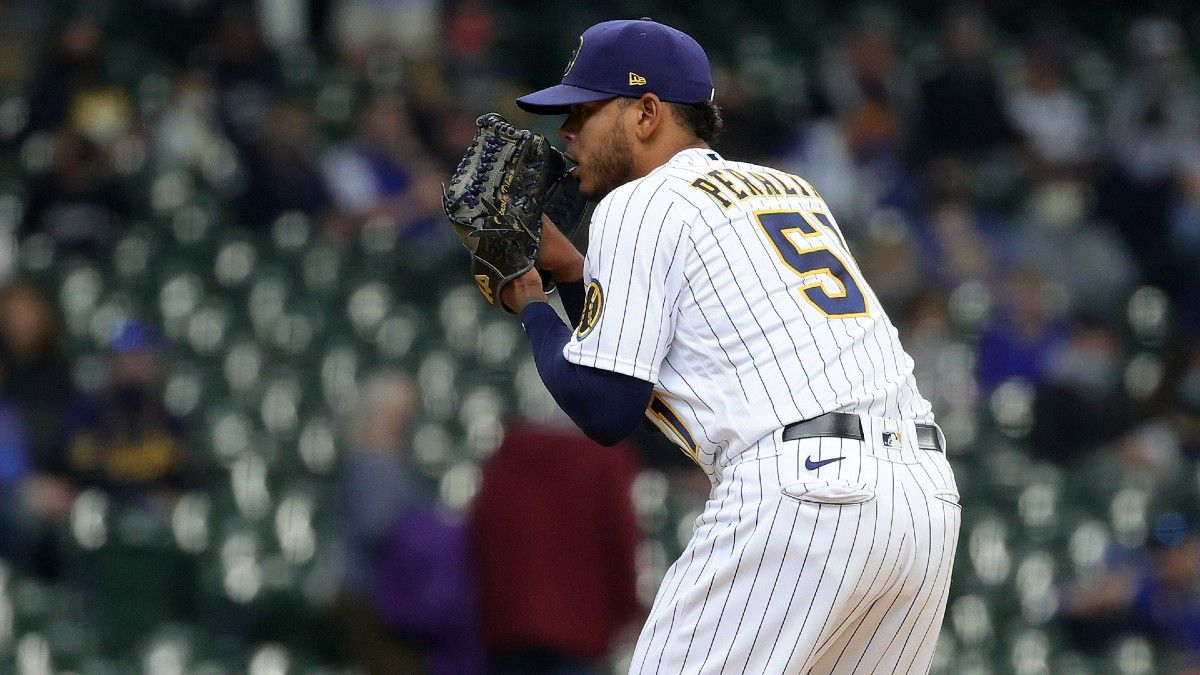 Cardinals vs. Brewers MLB Odds & Picks: Pitchers Will Shine in NL Central Battle (Tuesday, May 11) article feature image