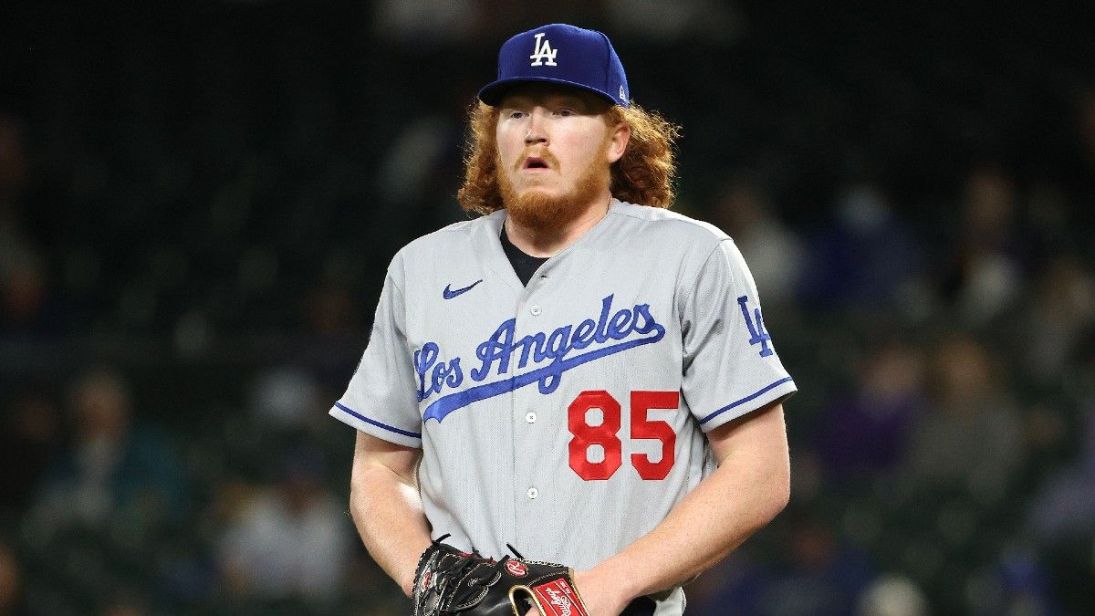 Dodgers vs. Brewers MLB Odds & Pick: Back the Under with May and Woodruff Pitching (May 1) article feature image
