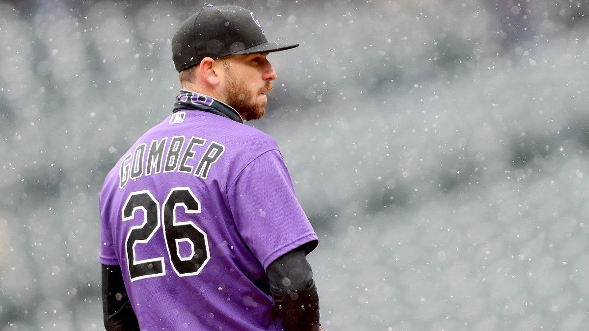 Marlins vs. Rockies Odds, Picks, Predictions: Big Money Coming in on Total in Colorado article feature image