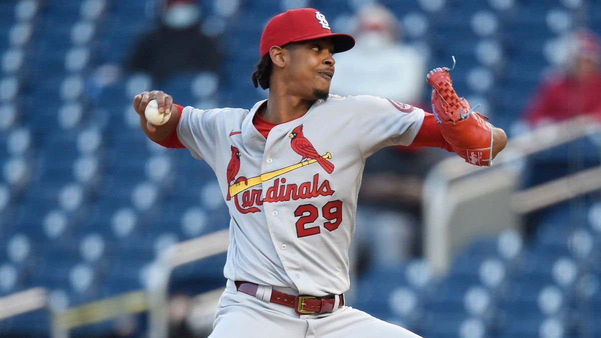 Fantasy Baseball Closer Report (Week 7): See Which Relievers Are Closing Games Now article feature image