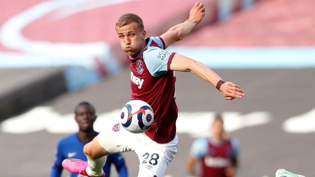 West Ham United vs. Everton Premier League Odds & Pick: Betting Value On Sunday's Over/Under (May 9) article feature image