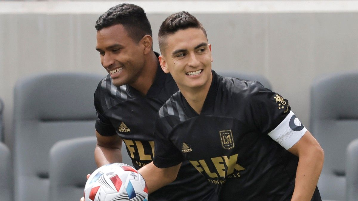 Seattle Sounders vs. Los Angeles FC Odds, Picks, Prediction: Sunday Major League Soccer Betting Preview (May 16) article feature image