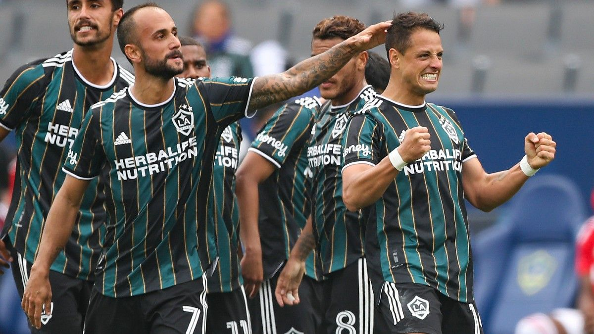 MLS Betting Odds, Picks & Prediction: Seattle vs. Los Angeles Galaxy (Sunday, May 2) article feature image