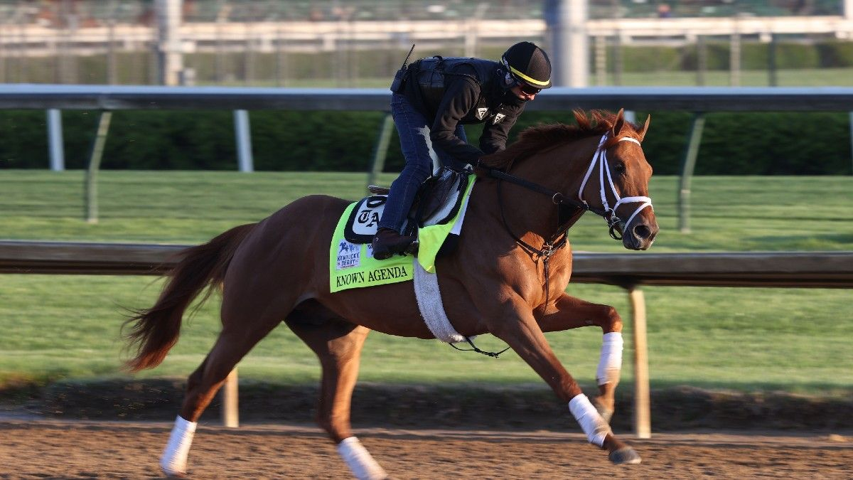 Updated Kentucky Derby 2021 Betting Odds: Essential Quality Favorite at 5-2, Others Closing In article feature image