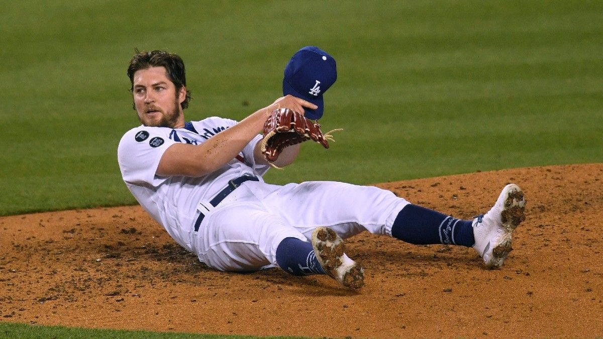 Betting Odds, Preview, Predictions for Friday's MLB Games: 5 Best Bets, Including White Sox vs. Yankees, Dodgers vs. Giants & More (May 21) article feature image