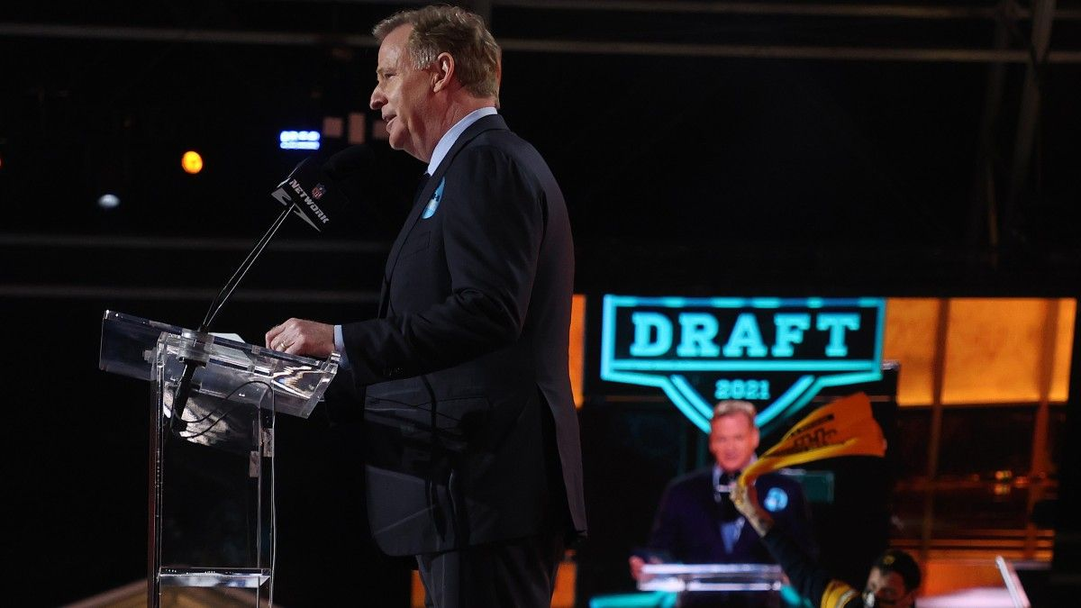 2021 NFL Draft Betting Recap: What I Learned From My 298 Bets article feature image