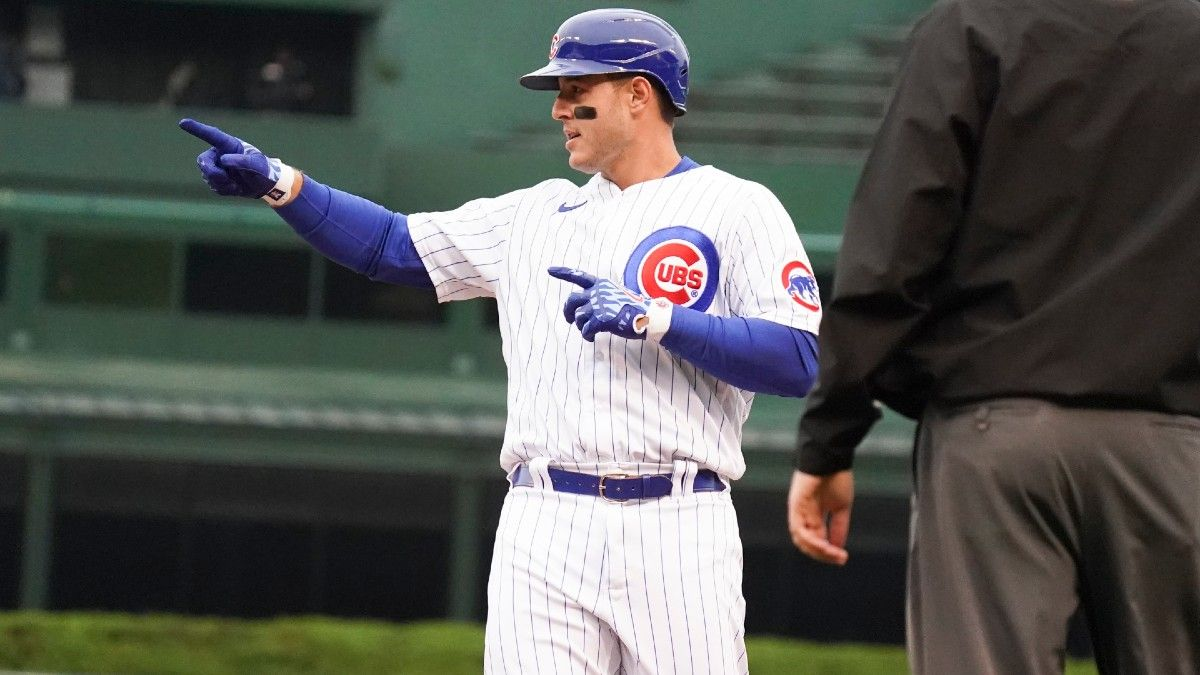 Dodgers vs. Cubs MLB Odds & Picks: Will Walker Buehler Prevent a Chicago Sweep? (Wednesday, May 5) article feature image