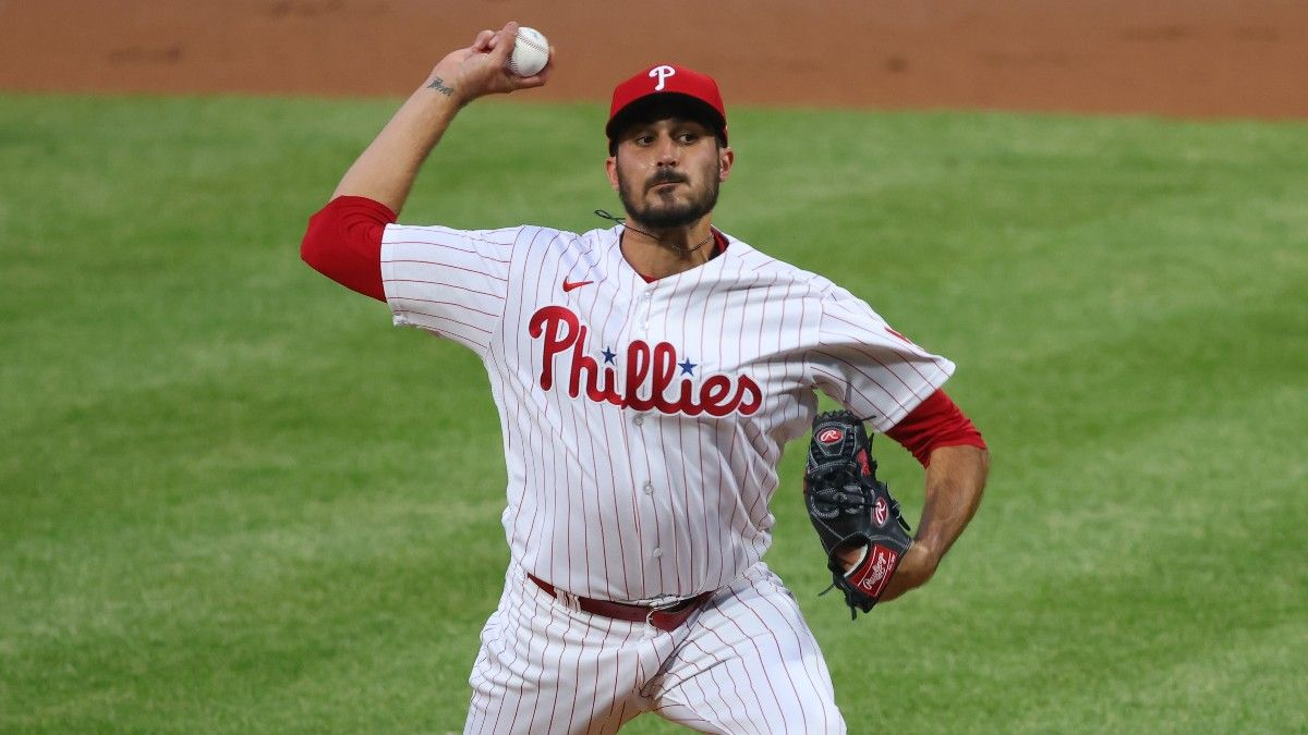Thursday MLB Betting Odds & Picks for Phillies vs. Nationals: Back Philadelphia in Series Sweep (May 13) article feature image