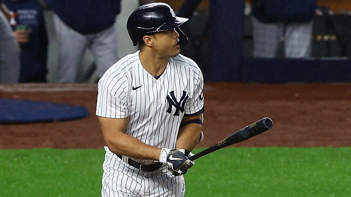 Friday MLB Odds, Picks, Prediction: Nationals vs. Yankees Betting Preview ( May 7) article feature image
