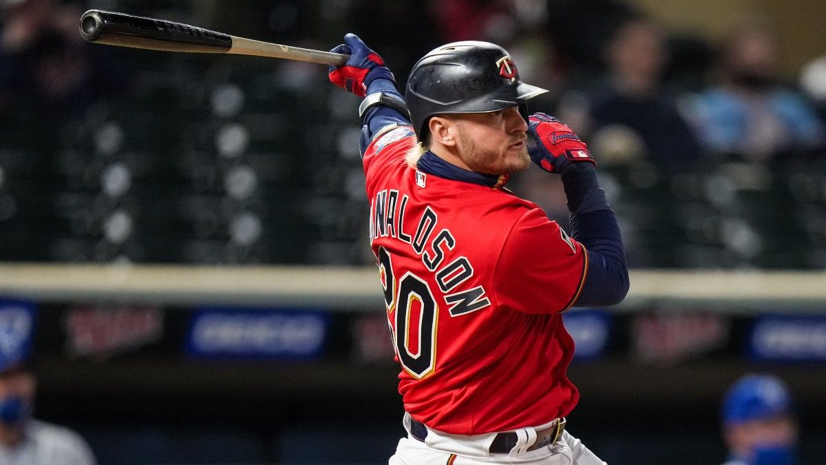 Twins vs. Tigers MLB Odds & Picks: Fade Detroit's Pitching Against Minnesota (Friday, May 7) article feature image