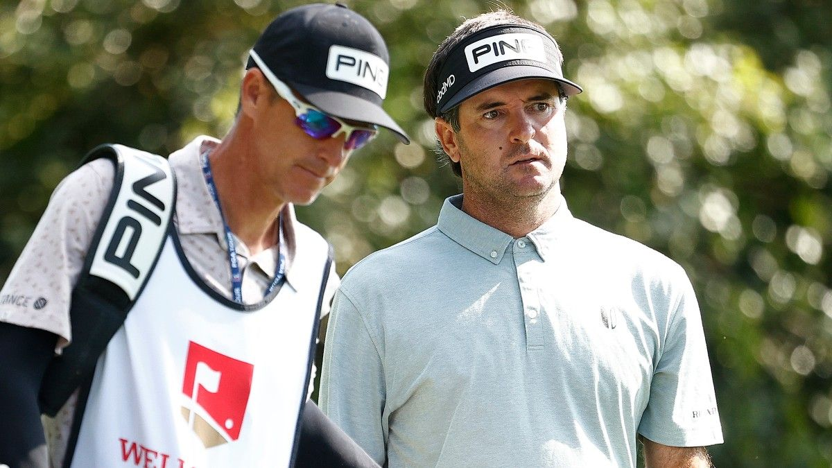Wells Fargo Championship Round 3 Buys & Fades: Buy Chasers Like Bubba Watson at Quail Hollow article feature image