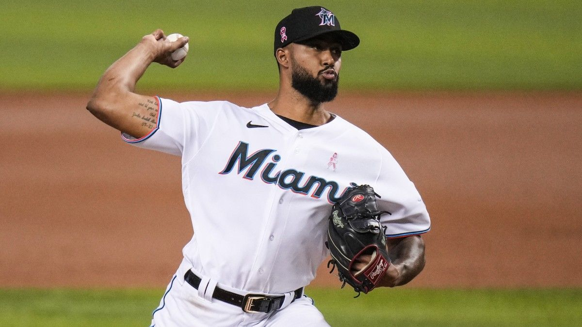 Thursday MLB Odds, Preview, Prediction for Marlins vs. Phillies: Wrong Team Favored (May 20) article feature image