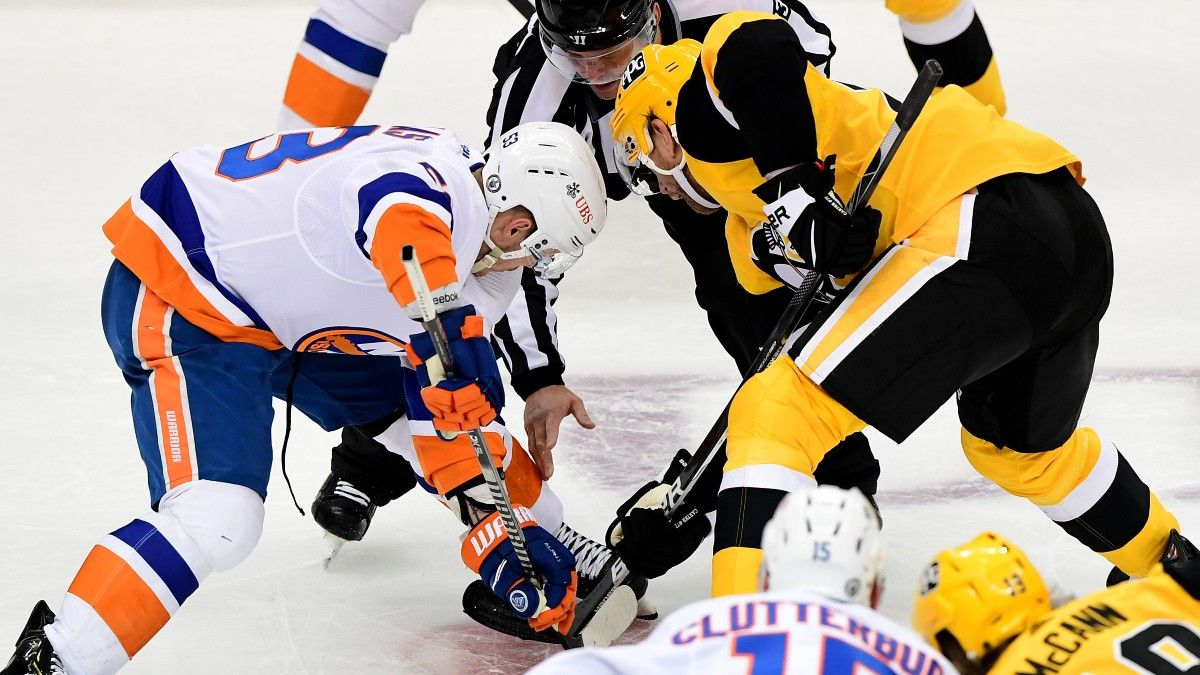 Thursday NHL Odds, Picks, Prediction: Penguins vs. Islanders Game 3 Betting Preview (May 20) article feature image