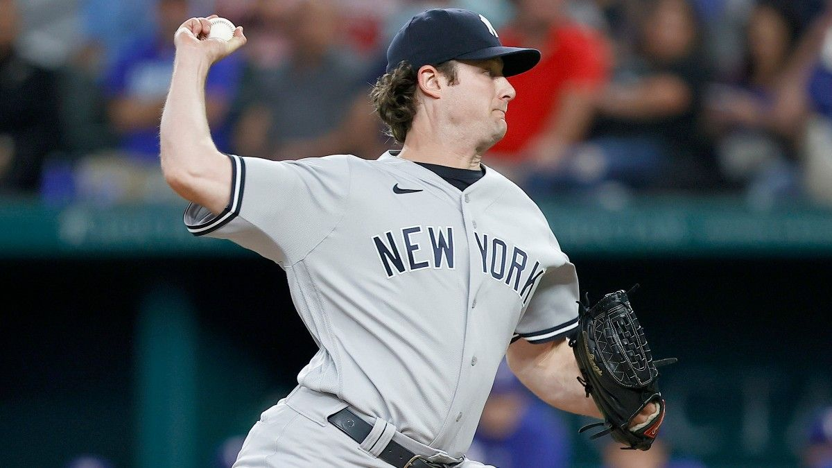 MLB Odds, Preview, Predictionfor White Sox vs. Yankees: Can Gerrit Cole Rebound from Poor Outing? (Saturday, May 22) article feature image