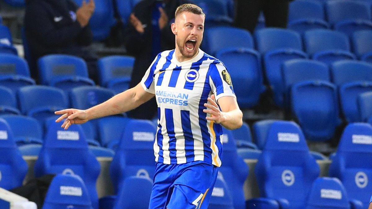 Arsenal vs. Brighton & Hove Albion: Sunday Premier League Soccer Betting Odds, Picks & Preview (May 23) article feature image