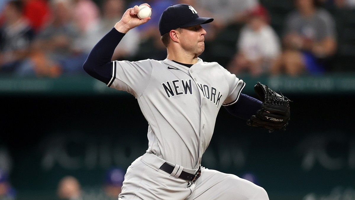Blue Jays vs. Yankees Odds, Preview, Prediction: How to Bet Corey Kluber Off a No-Hitter (Tuesday, May 25) article feature image