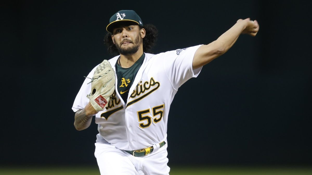 MLB Odds, Preview, Prediction for Athletics vs. Angels: Fade Oakland or a Trout-less Los Angeles? (Sunday, May 23) article feature image