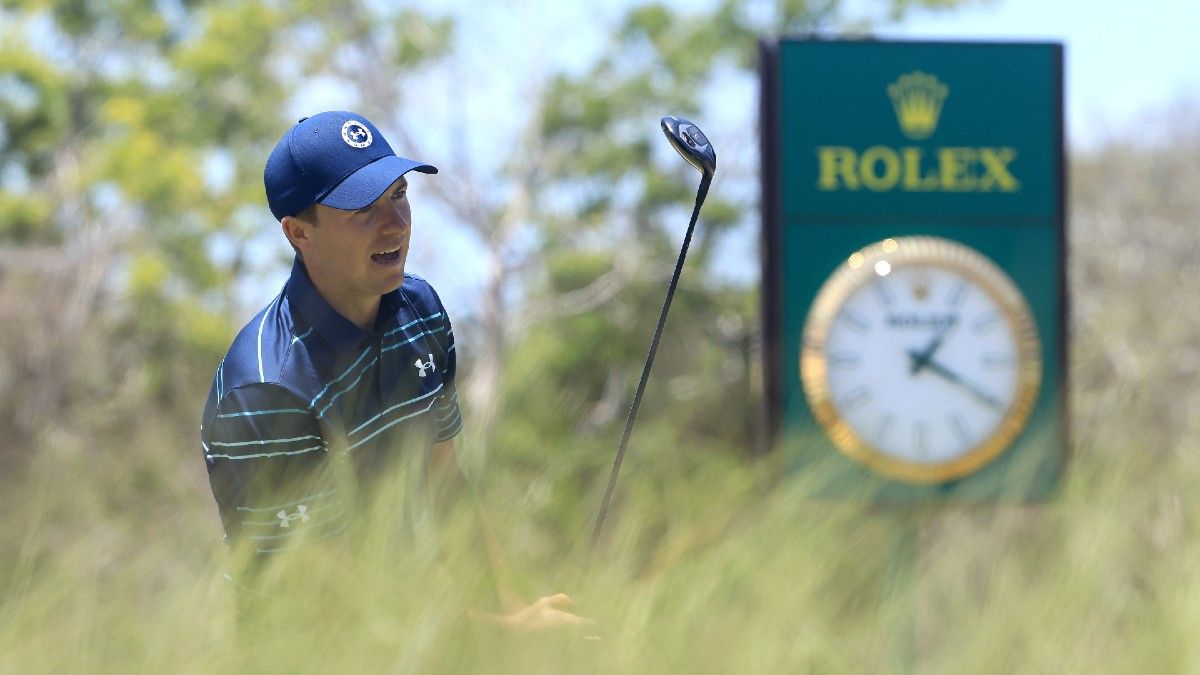 2021 Charles Schwab Challenge Preview & Picks: Stats Point to Jordan Spieth, Gary Woodland, Matt Kuchar at Colonial Country Club article feature image
