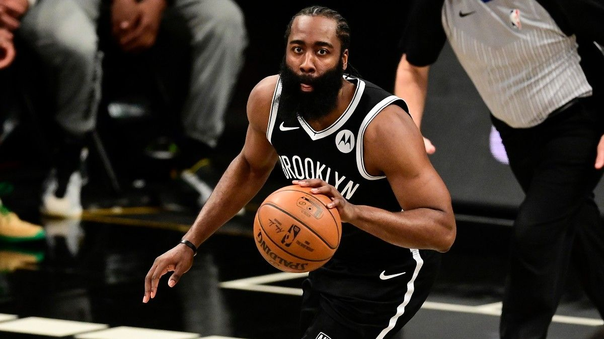Celtics vs. Nets Odds, Game 2 Preview, Prediction: Can Brooklyn's Big 3 Avoid Slow Start? (May 25) article feature image