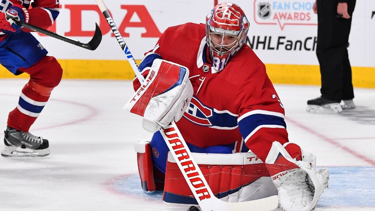 Maple Leafs vs. Canadiens Odds, Predictions & Preview For Saturday's Game 6 article feature image