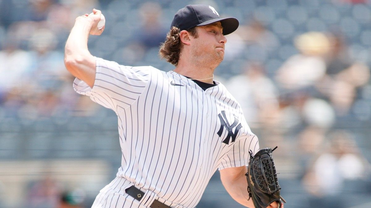 Friday MLB Betting Odds, Preview for Yankees vs. Tigers: How to Bet Gerrit Cole vs. Casey Mize (May 28) article feature image