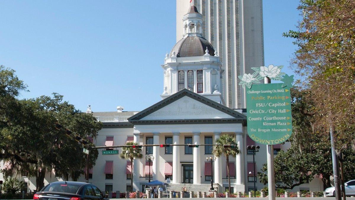Florida Legislative Approval of Gaming Compact Expected Wednesday article feature image