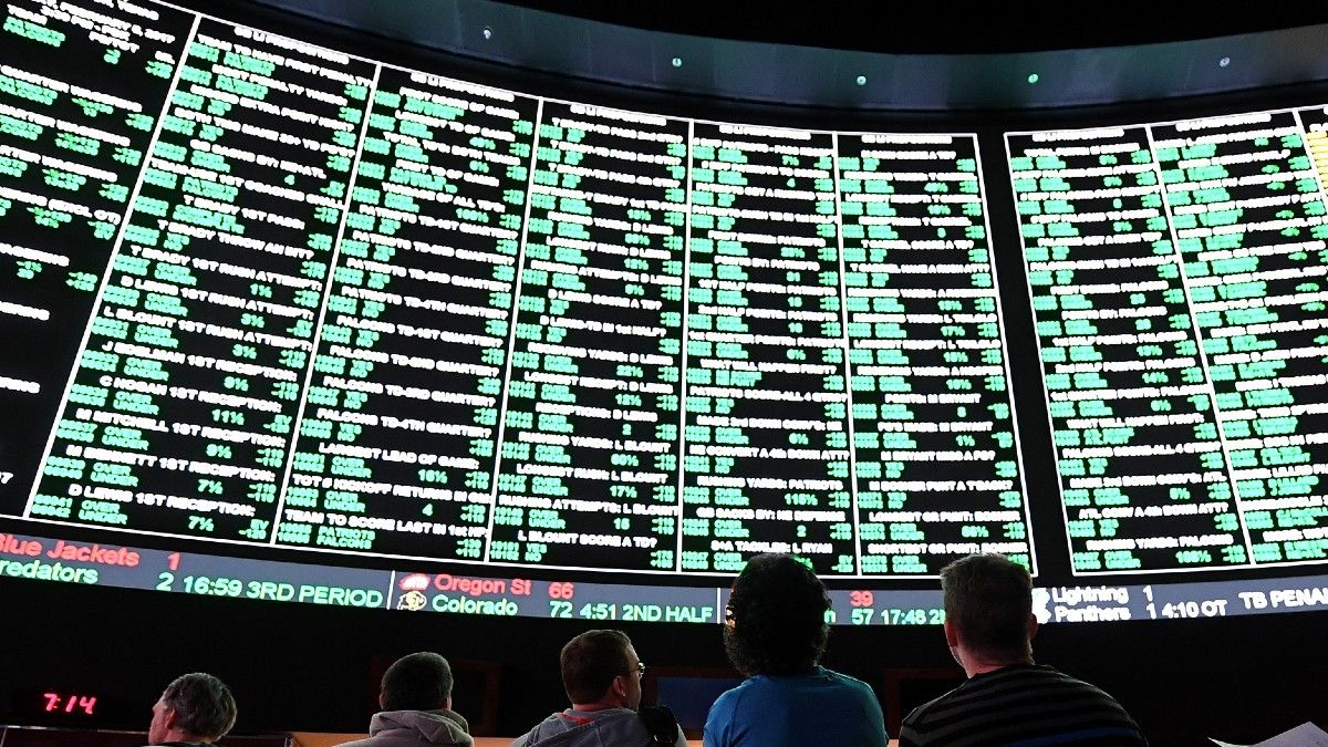 Sports Betting Launches: Connecticut, Florida, 2 Other States Take Steps Forward article feature image