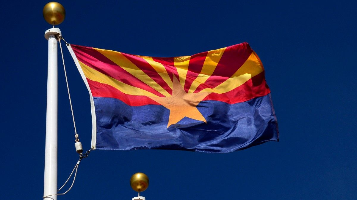 Arizona Sports Betting Launch Moves One Step Closer to Legalization by Football Season article feature image