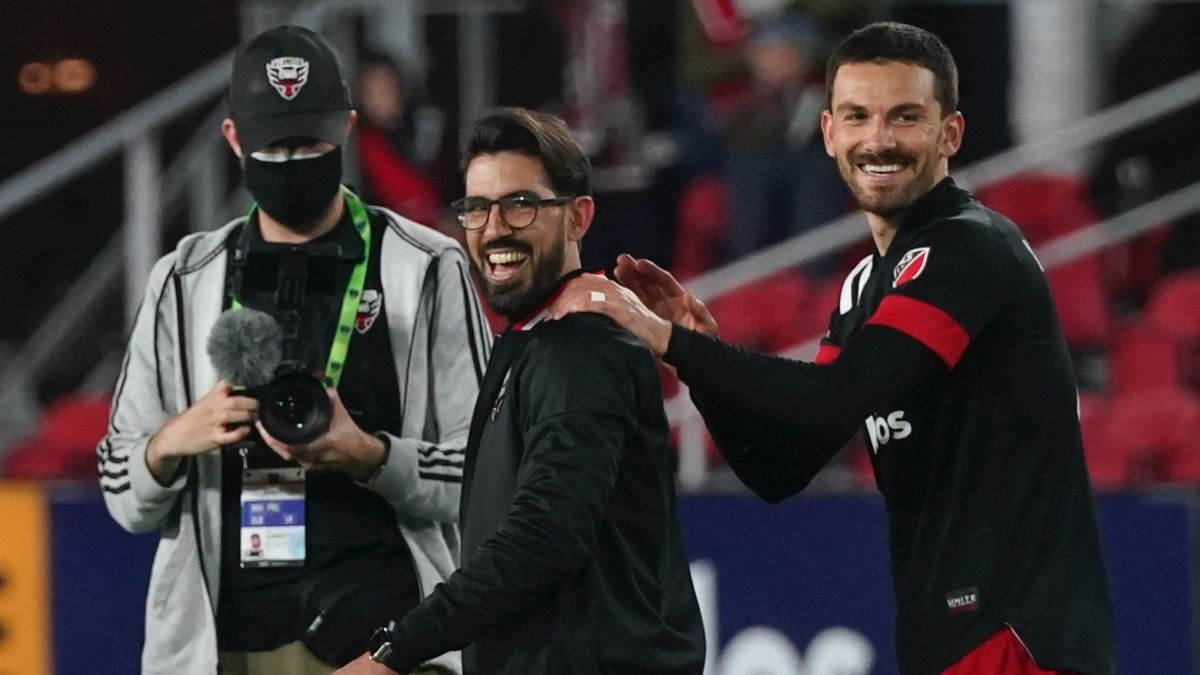 D.C. United vs. Chicago MLS Betting Odds, Picks & Predictions (Thursday, May 13) article feature image