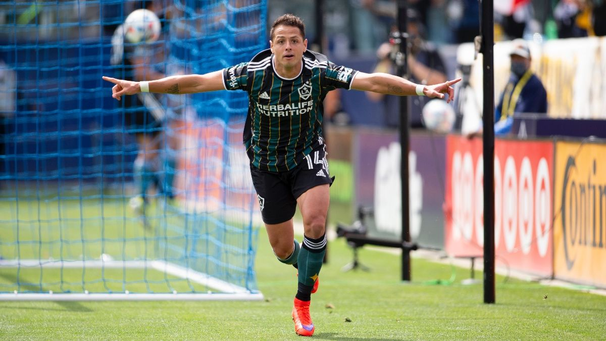 Los Angeles Galaxy vs. San Jose Odds, Picks & Preview For Saturday's MLS Matchup article feature image